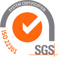 SGS - ISO 22301